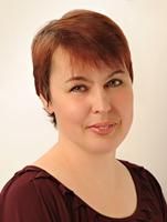 Dr. Anna Margolina